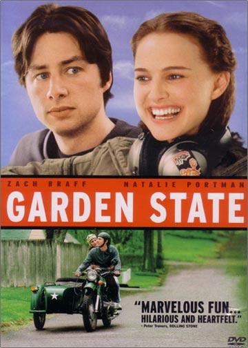 Garden State Zen Motorcyclist