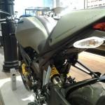 Most Comfortable Ducati