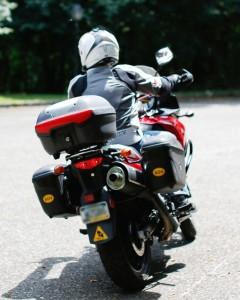 Touring Harley Wallet Suspension Adjustment Guide