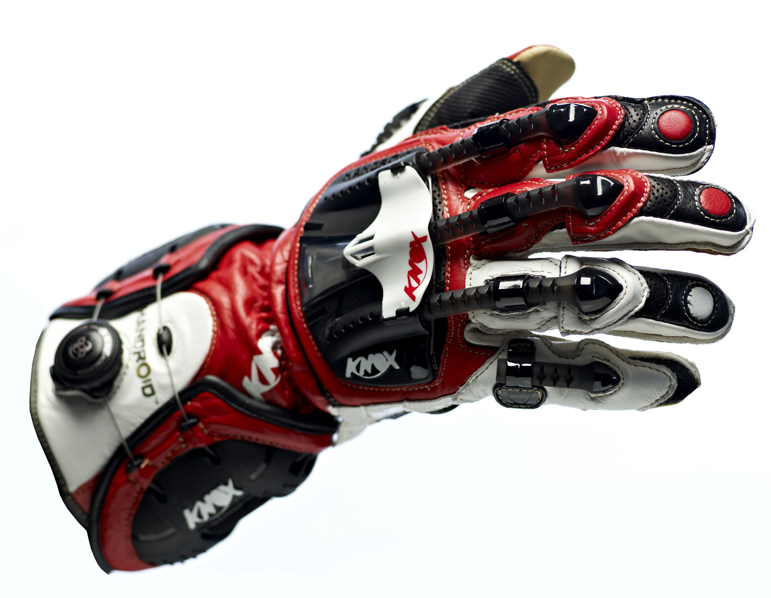 Ducati Corse Gloves Review