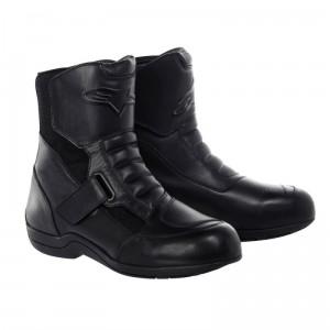 Ridge_Boot
