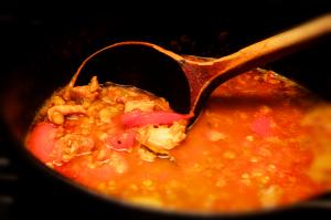 burmese-chicken-lentil-curry
