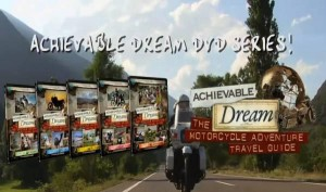 Achievable Dream DVD Picture