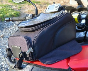 Viking 14 Large Tank Bag