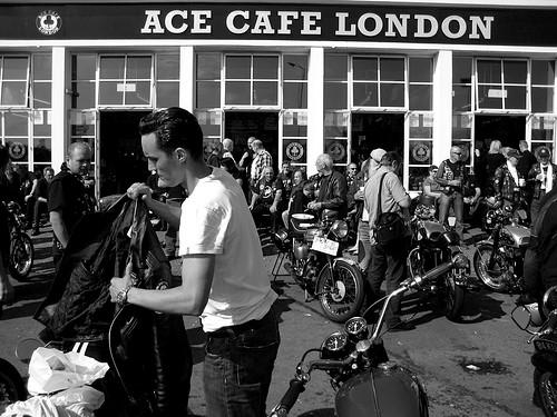 Cafe Racr Lyon
